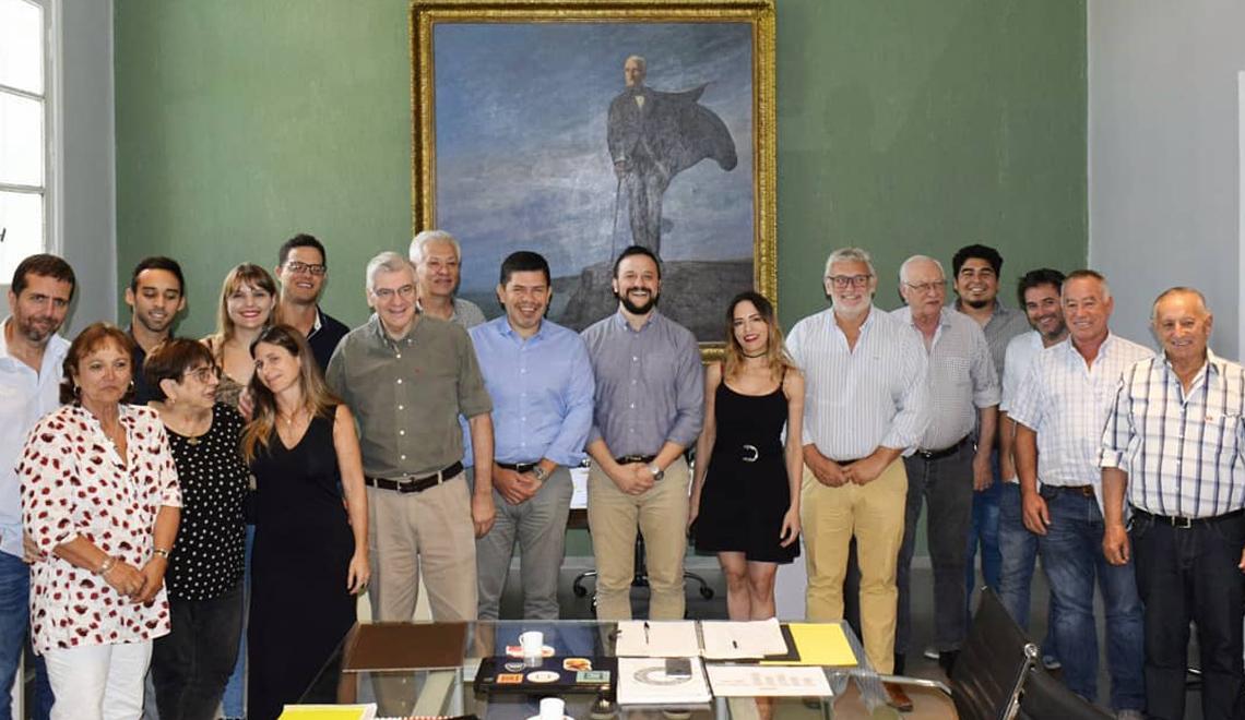 Mejorar Resistencia - Presidente Agustín Romero