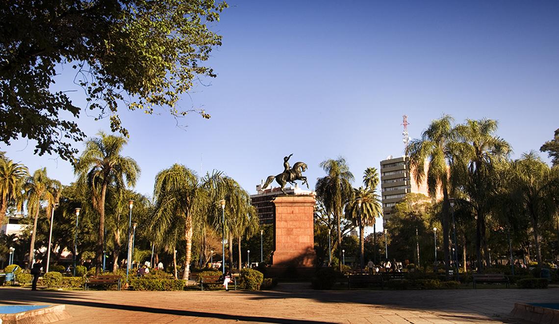 Visión, Misión y Objetivos - Presidencia del Concejo Agustín Romero