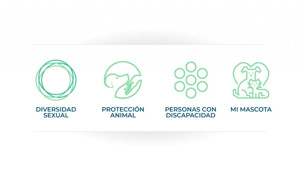 Inclusión - Presidencia del Concejo - Resistencia - Agustín Romero - Resistencia Chaco