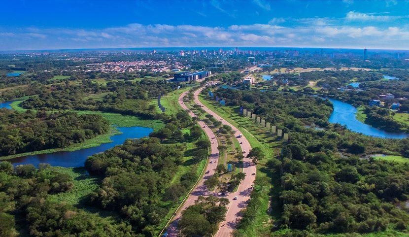CPUA – Cogido de Planeamiento Urbano Ambiental