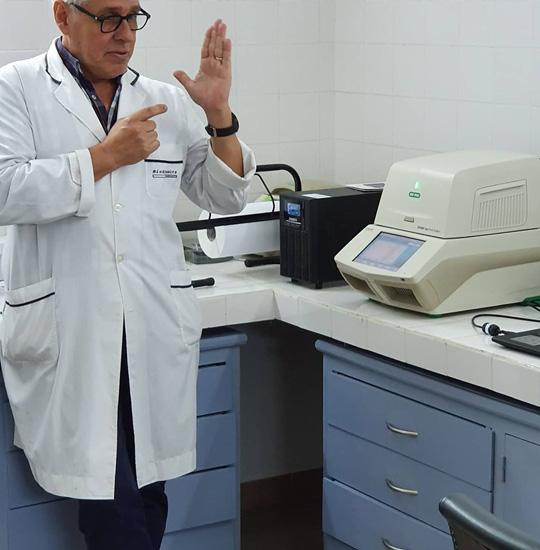 Instituto de Medicina Regional de la UNNE