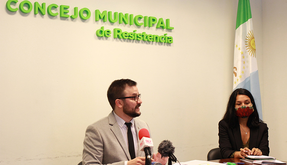 Cuidar La Ciudad, por Agustín Romero