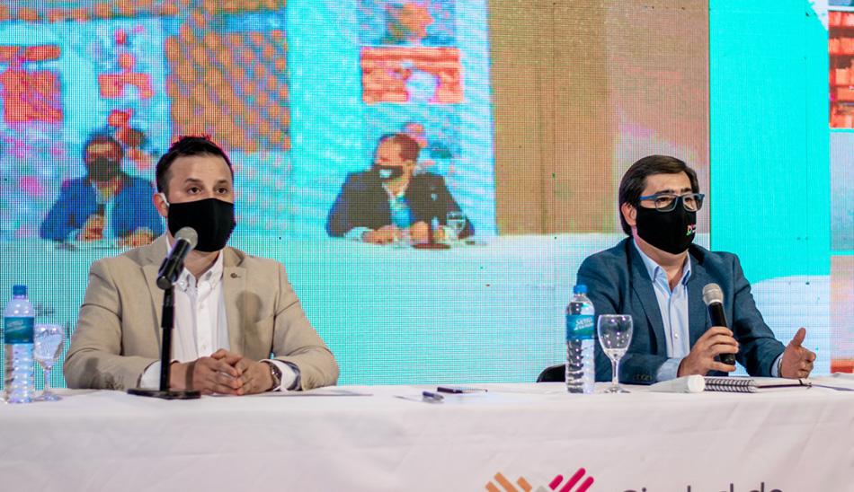 """""""Resistencia es cultura"""" Lanzamiento Feria Internacional Digital del Libro Resistencia 2020."""
