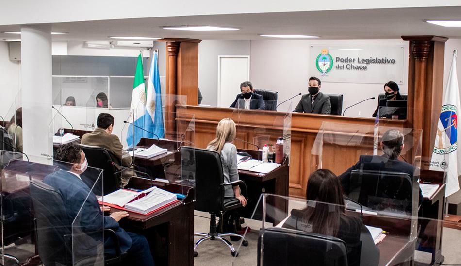 Sesión Especial Número 7 Del Concejo Municipal