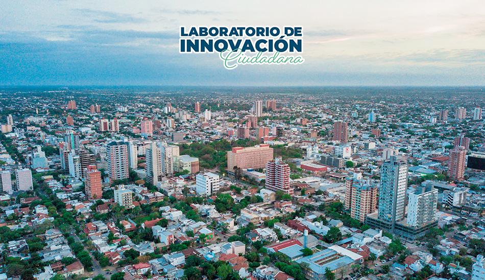Laboratorio de Innovación Ciudadana