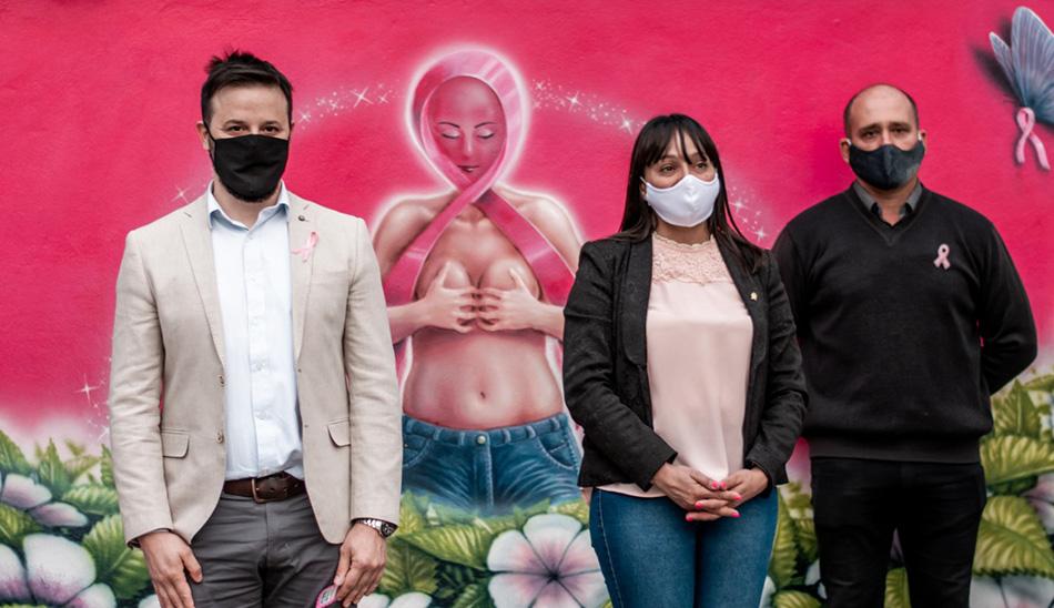 Mes Rosa: Concientización sobre el Cáncer de Mama