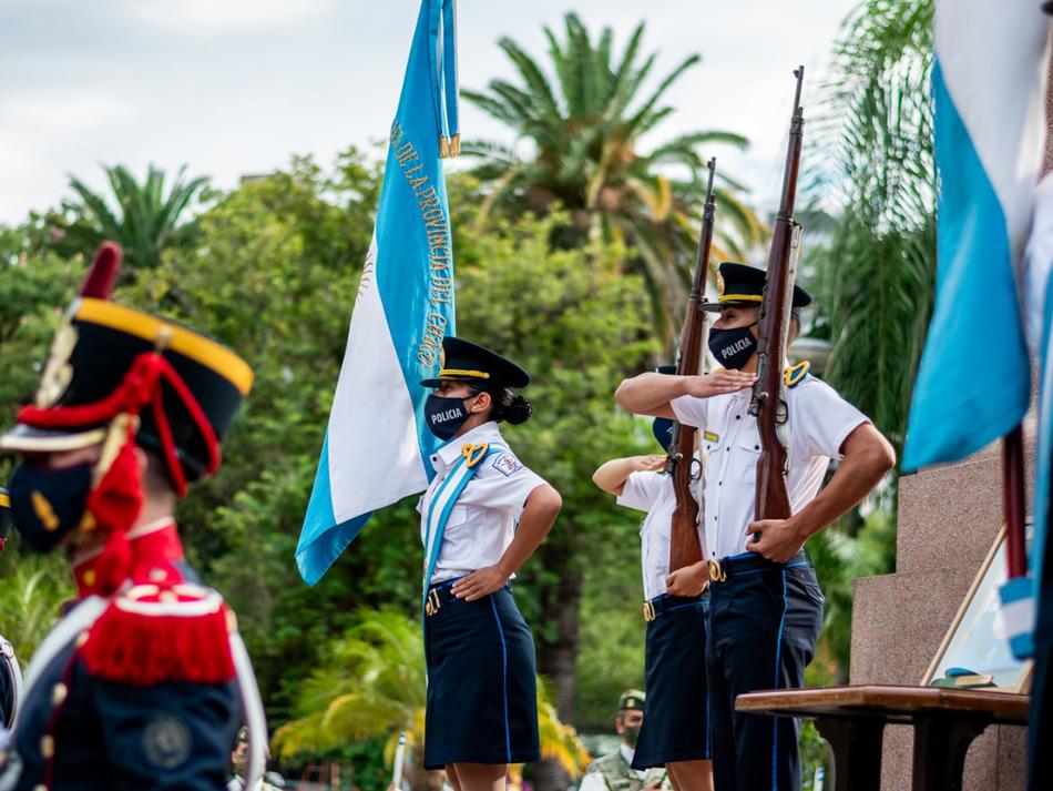 """José de San Martín """"El padre de la patria"""""""
