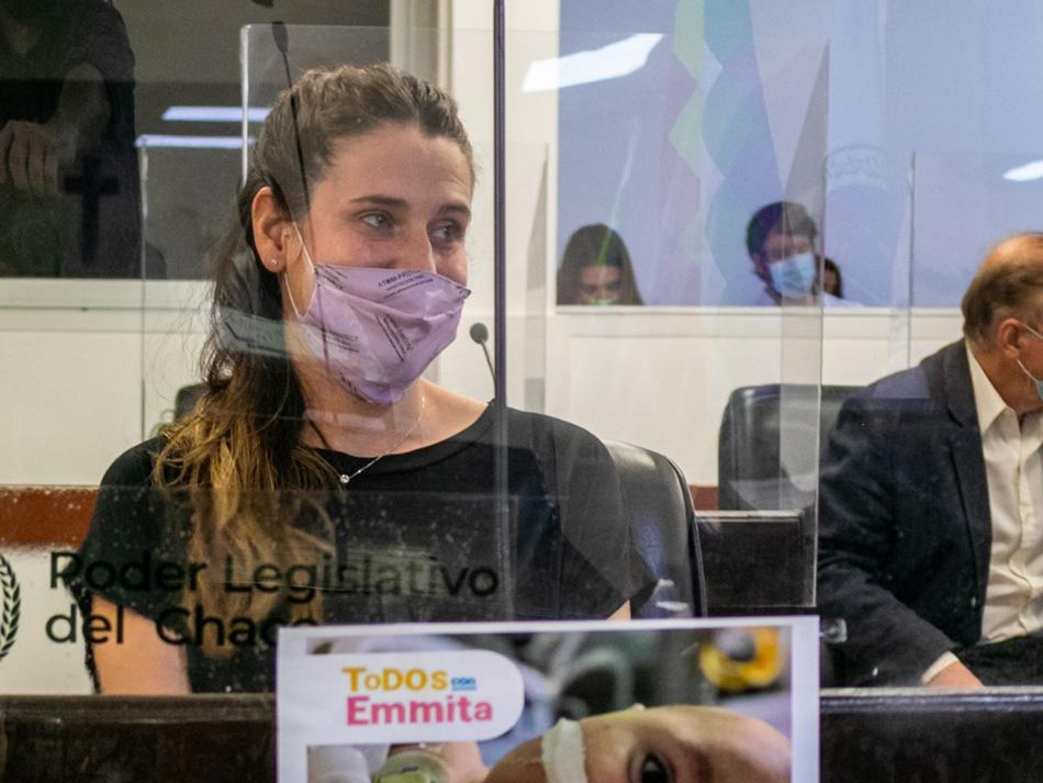 Todos con Emita: Sesión ordinaria N°3