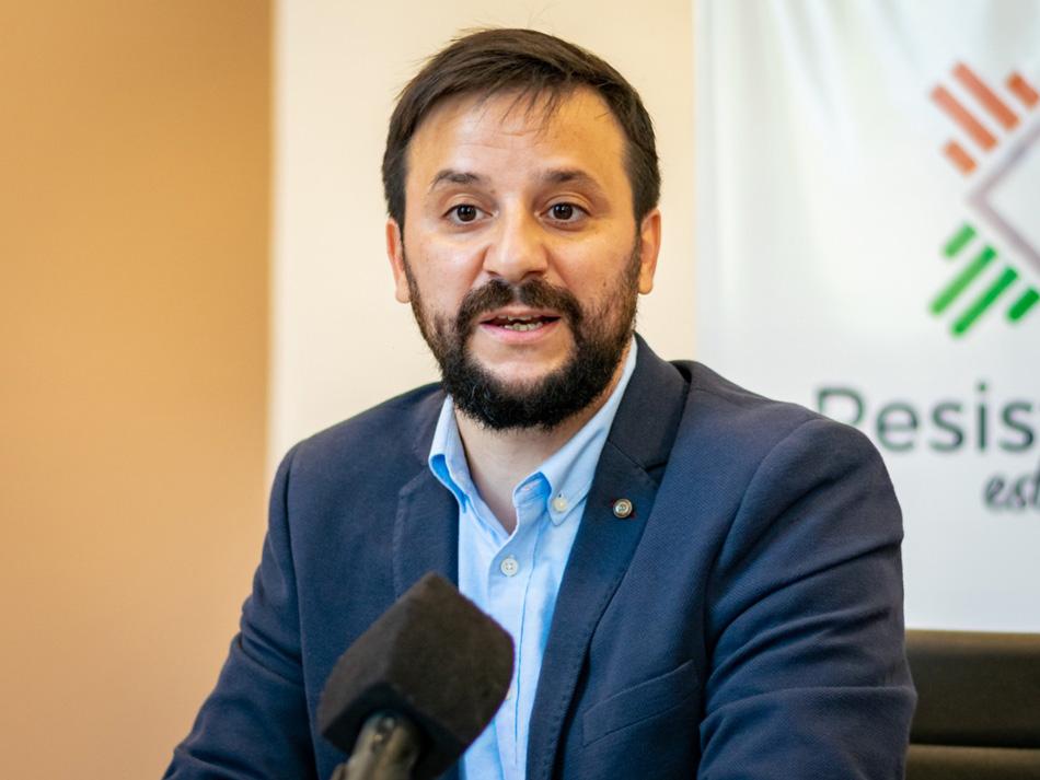 Agustín Romero