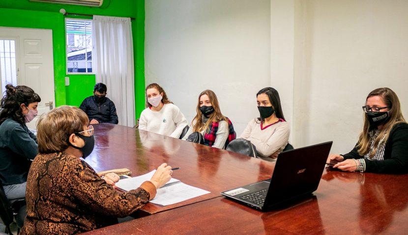 Vinculación Institucional en el Medio