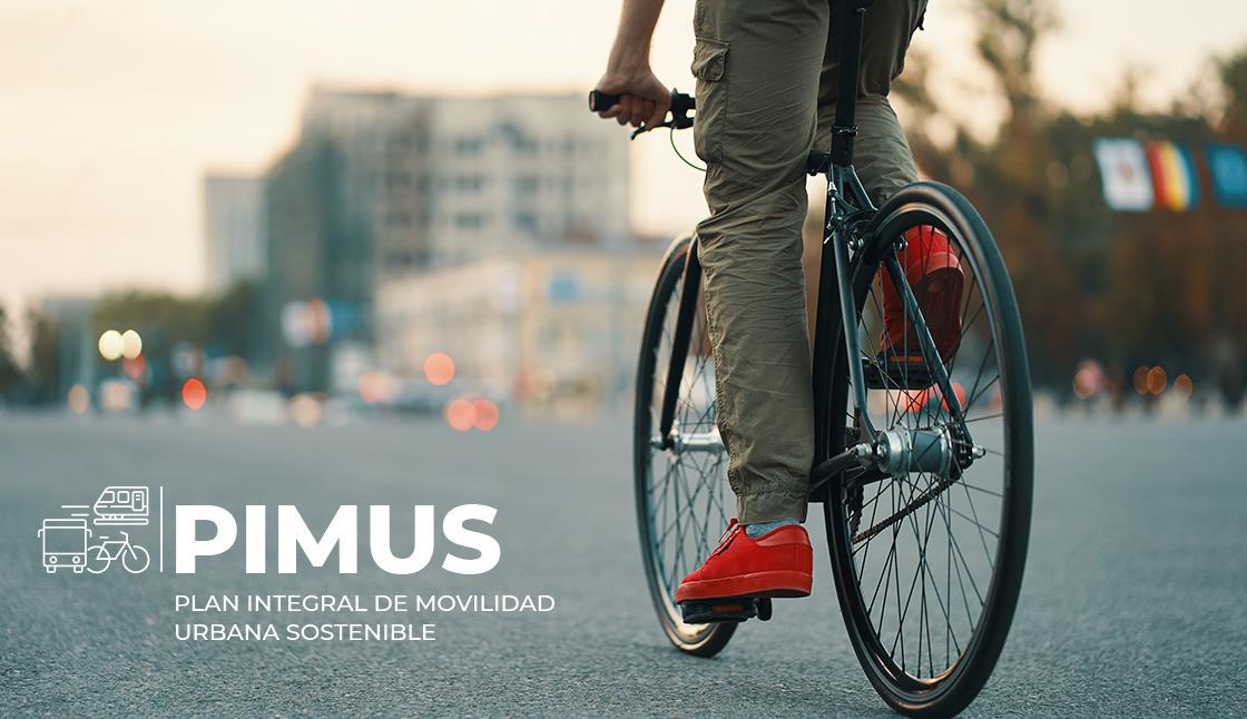 PIMUS - Plan Integral de Movilidad Sostenible