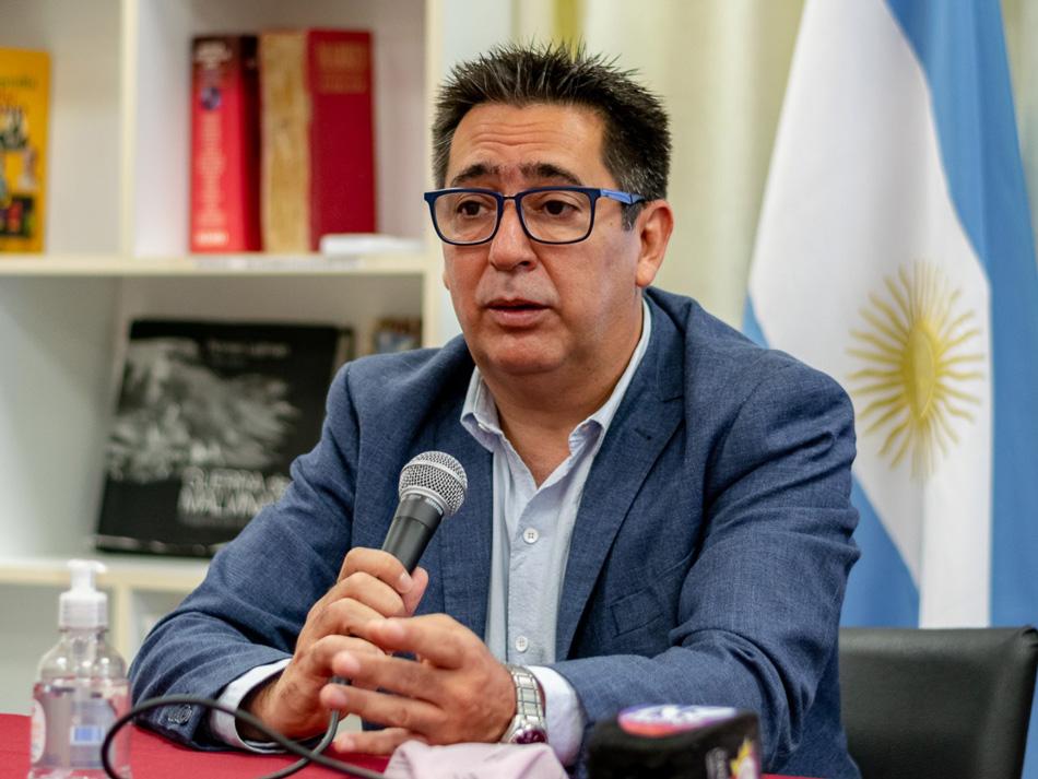 Presentamos página web oficial de CESCEM Chaco: Héroes de la patria