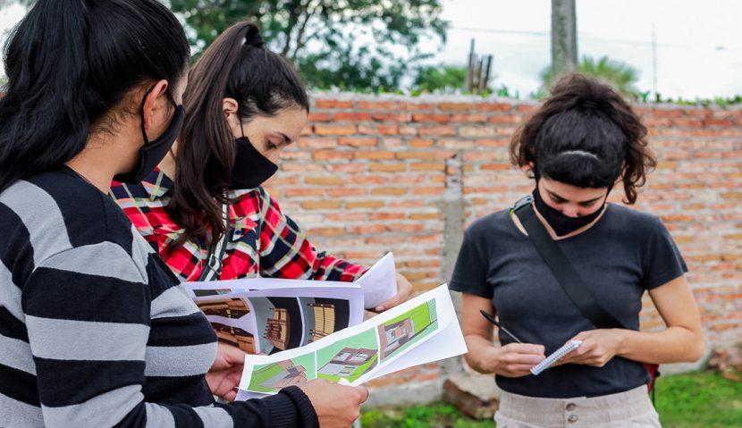 """Red de Vecinos Activos: merendero """"Rayito de Sol"""""""