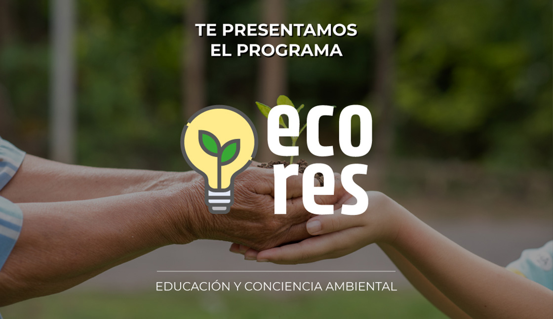 La presidencia del Concejo busca promover y compartir la educación sustentable y ecológica