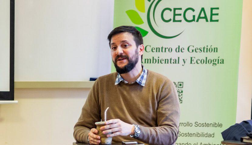 Centro de Gestión Ambiental y Ecología de la UNNE